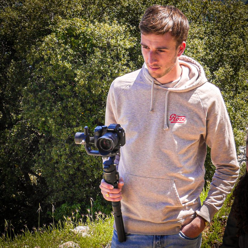 Vidéo : Un Entrepreneur Français